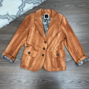 Kelly Wearstler Blazer Size 10